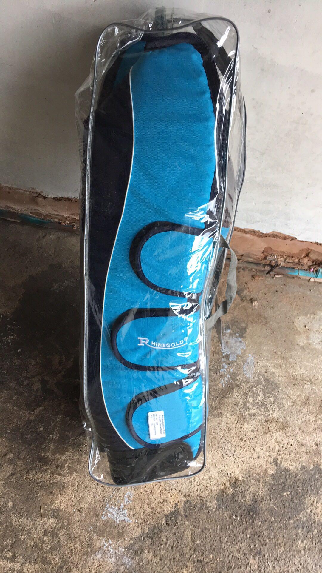 Rhinegold travel boots - Walesby, Newark, Notts - Rhinegold Teal full size travel boots x4 unused NEW!! - Walesby, Newark, Notts
