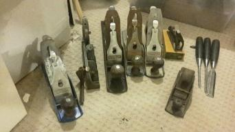 Second Hand Woodworking Tools Local Classifieds In Sheffield