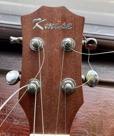 Image 2 of Kmise banjo ukulele