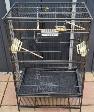 Image 2 of cage for sale