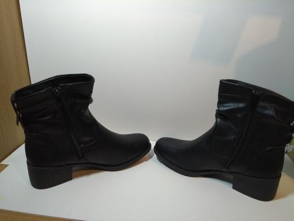 Image 4 of Ladies Ankle Boots, Size 6 Brand New