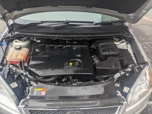 Image 10 of Ford Focus 2.0 TDCI Ghia Estate