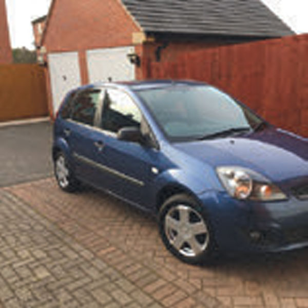 1.4 ltr Petrol 2006 Manual Blue 5 doors 59950 mls Immaculate condition 12 Months MOT FSH A/C immob Alloys CD C/L airbag E/M E/W PASk ... & Used Ford Cars Buy and Sell in the UK and Ireland | Preloved markmcfarlin.com
