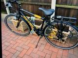Raleigh Loxley 21 speed hybrid commuter - £210
