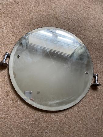 Image 2 of Bathroom mirror