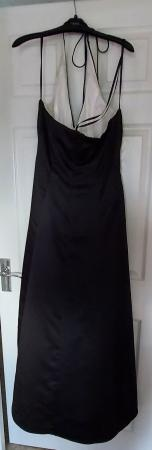 Image 2 of Betsy & Adam evening gown/prom dress size 12 worn once