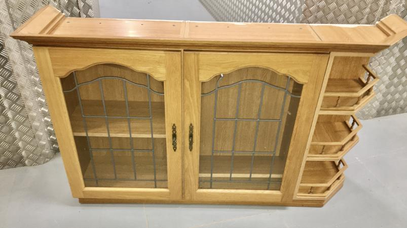 Image 1 of kitchen wall cabinet