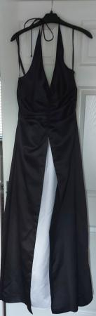 Image 1 of Betsy & Adam evening gown/prom dress size 12 worn once
