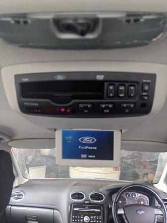 Image 18 of Ford Focus 2.0 TDCI Ghia Estate