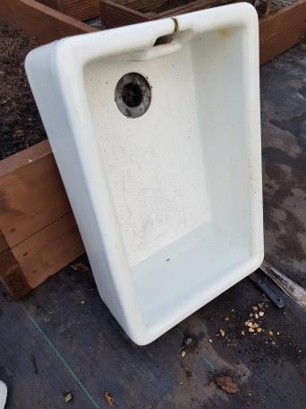 second hand belfast sinks - Local Classifieds, For Sale in the UK ...