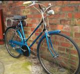 Currys Elizabethan Vintage Bicycle - £150