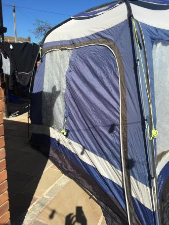 Movelite Xl Awning Local Classifieds Preloved