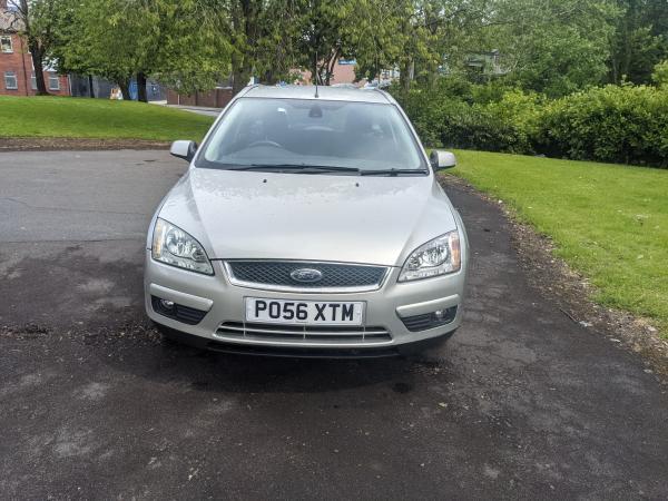Image 8 of Ford Focus 2.0 TDCI Ghia Estate