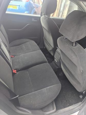 Image 14 of Ford Focus 2.0 TDCI Ghia Estate