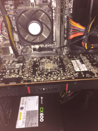 Image 10 of Gaming PC AMD 3.9 ghz r9 290x ' 16 ram