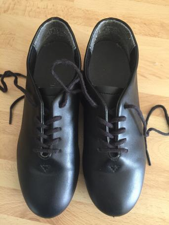 631f0cde59e tap shoes - Second Hand Dancewear and Dance Costumes