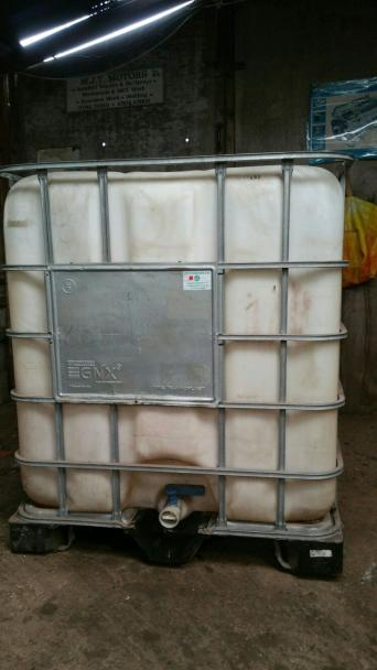 Water Storage Tank 1000 Ltr