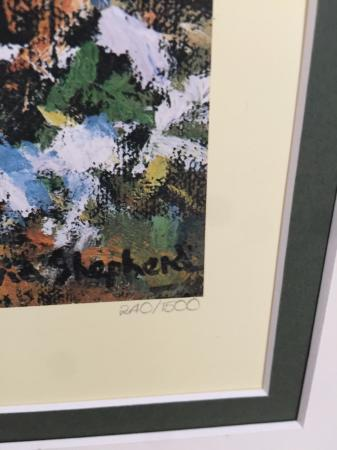 Image 3 of Winter Foxes by David Shepherd signed limited edition