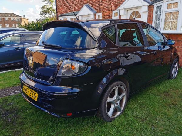 Image 2 of Seat Toledo Sport TDI Leather