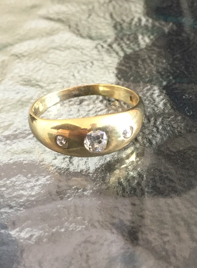 mens rings Second Hand Jewellery Buy and Sell in the UK and
