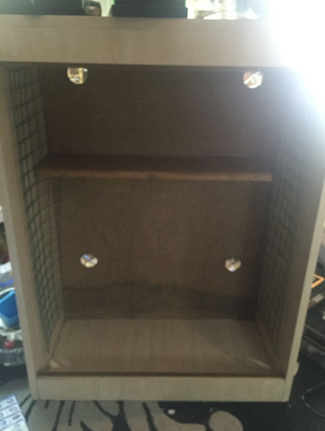 Preview of the first image of 4ft Tall Vivarium.