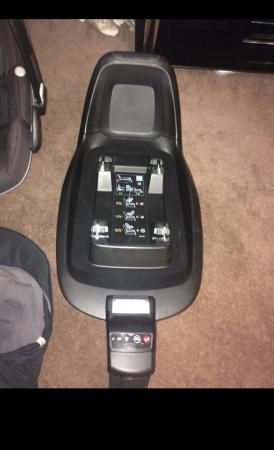 Image 3 of Quinny Buzz travel system