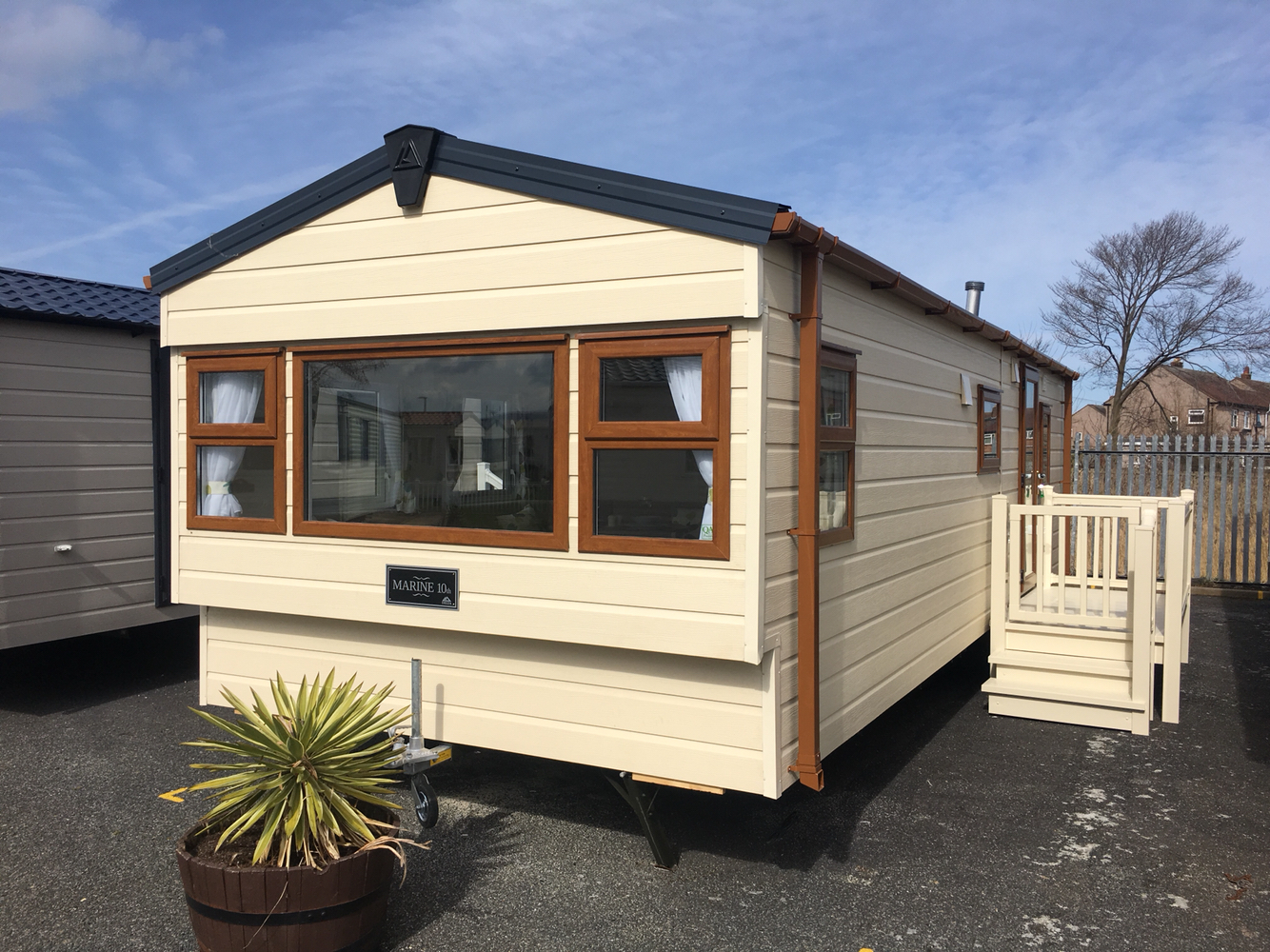 caravan mobile homes and park homes for sale in barmouth preloved