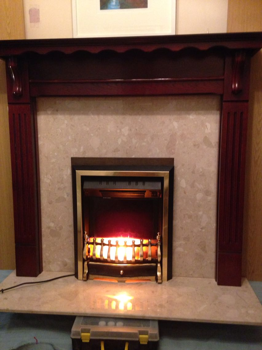 fireplace surround second hand fires heaters buy and sell rh preloved co uk Electric Fireplaces fireplaces for sale kent