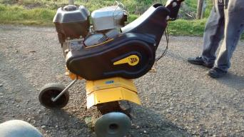used briggs and stratton engine - Second Hand Garden Items