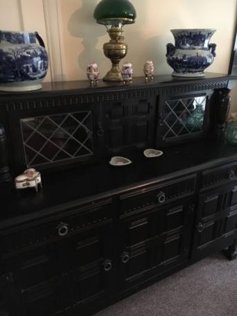 Welsh dressers antique collectors and period furniture for antique welsh dresser planetlyrics Gallery