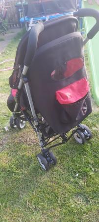 Image 3 of stroller