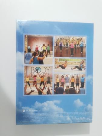 Image 2 of Body Gospel