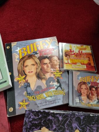 Image 17 of Buffy the Vampire Slayer Collection bundle