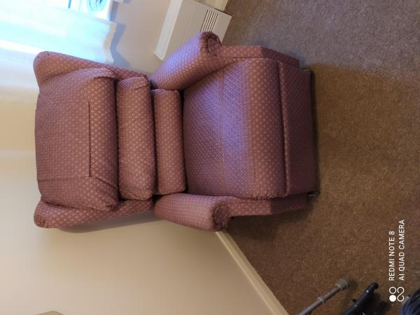 Image 5 of mobility chair/bed remote controlled