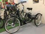 Mission E-Mission Electric Trike - £1,610
