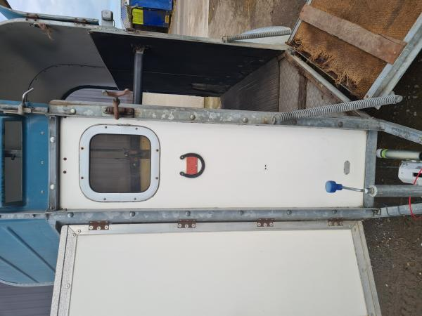 Image 1 of trailer for sale