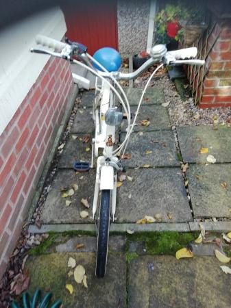 Image 2 of folding bike