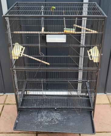 Image 5 of cage for sale