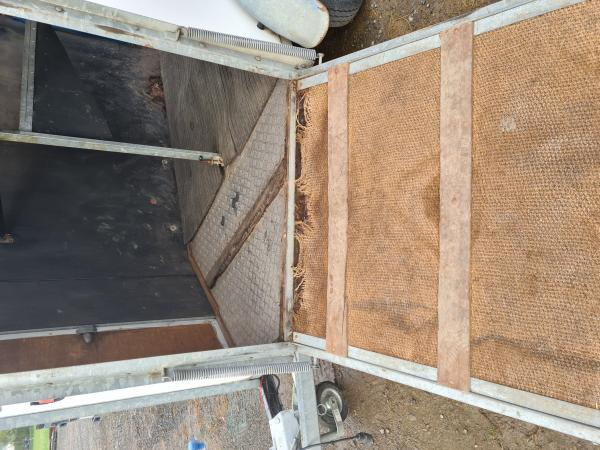 Image 4 of trailer for sale