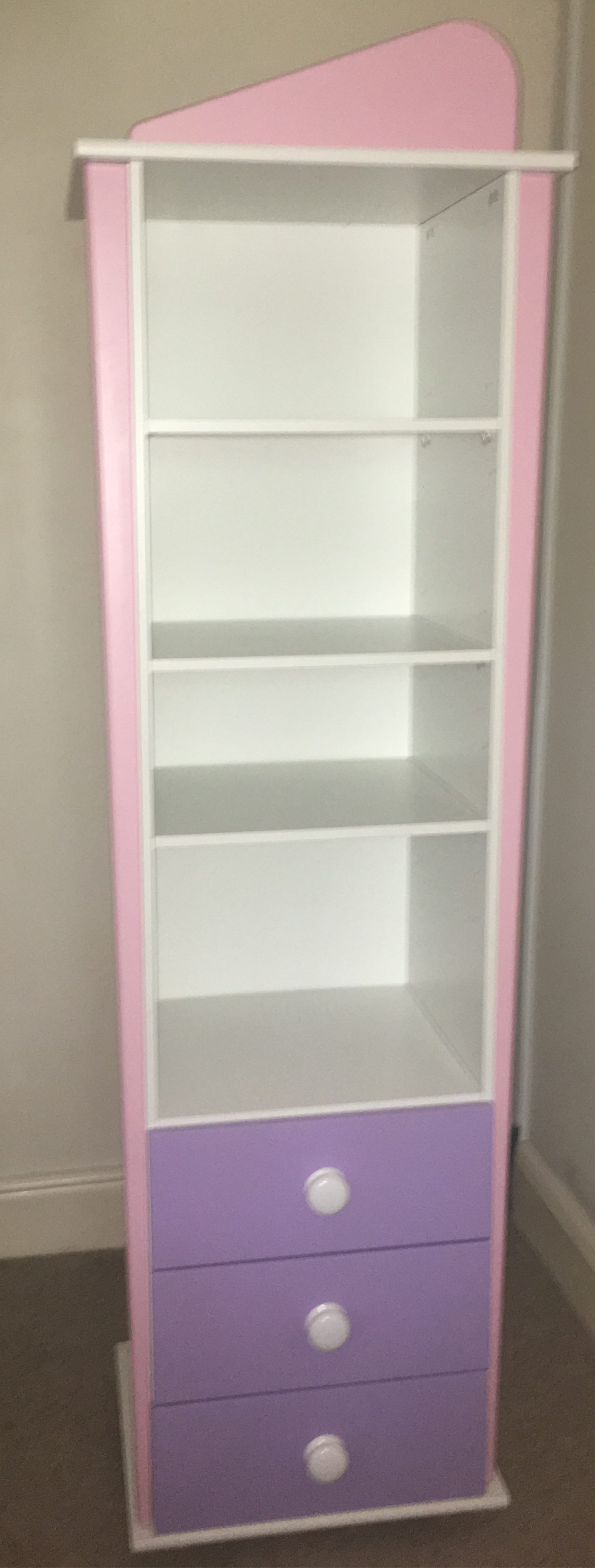 white bookcases second hand household furniture buy and sell rh preloved co uk