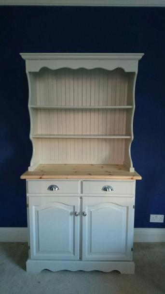 Welsh Dresser Top Only Local Clifieds And In The Uk