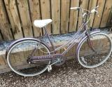 Ladies Raleigh Chiltern from the 1980s - £55