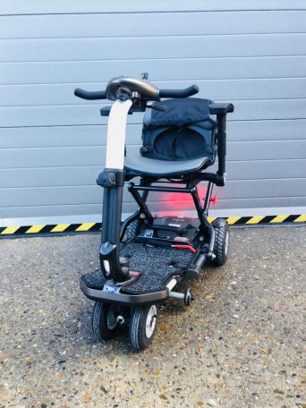 Folding Mobility Scooter Second Hand Mobility Scooters