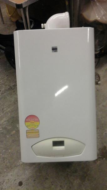 second hand boiler - Home Improvements | Preloved