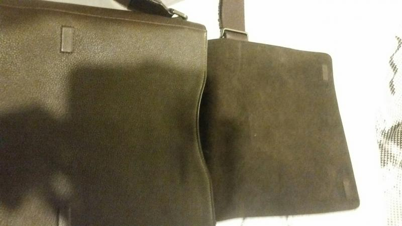 9795239a809 Mulberry Maxwell Slim Messenger Bag For Sale in South Shields, Tyne ...