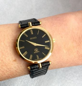 2a00322ab0d gucci gold watch - Local Classifieds