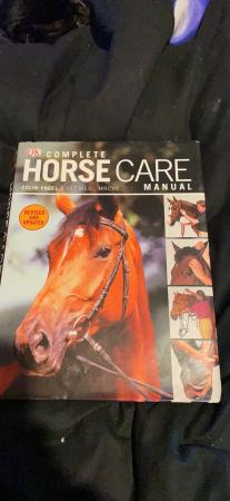 Image 3 of Horse care manual