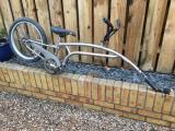 Abrams Trail -A-Bike - £30