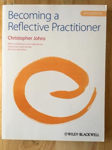 """reflective practitioner Tom sweigard cedarville university d a schon in the reflective practitioner (1983) states that """"our principal formal institutions – schools, hospitals, government agencies, courts of law, armies – are arenas for the exercise of professional activity."""