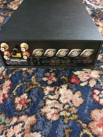 Image 2 of Naim 32.5 pre amp